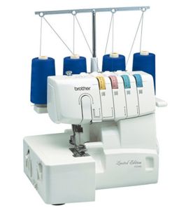 Brother Overlock M1034D